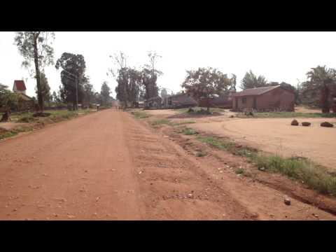 Vídeo de guiar no centro de Aru, República Democrática do Congo 2