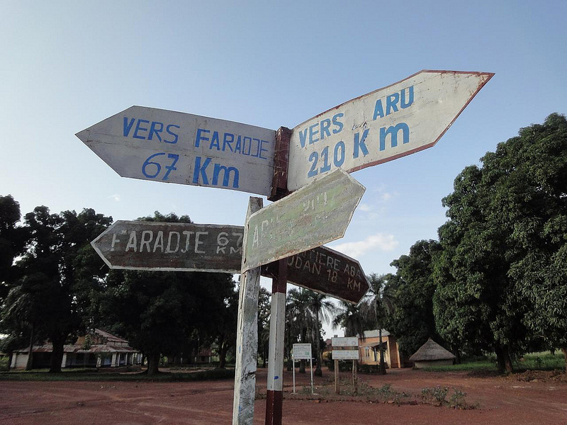 Fotografias de Aba, RDC 2