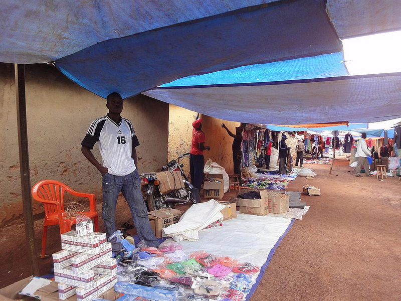 Preços e custo de vida na República Democrática do Congo 1