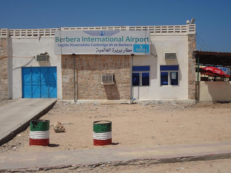 Vídeos do mercado de animais em Hargeisa, Somalilândia 6