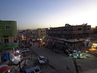 Fotografias de Hargeisa, Somalilândia 2