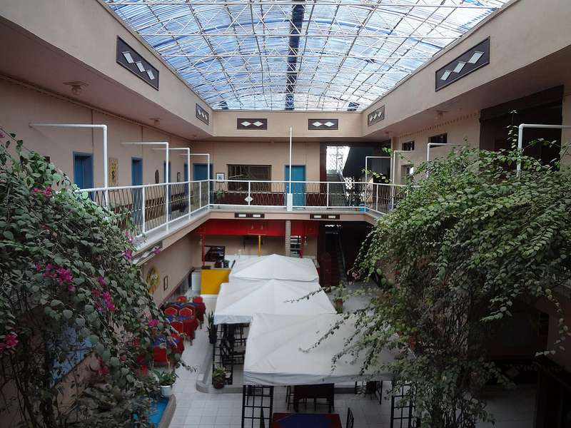 Hotel Oriental, Hargeisa Somalilândia 3