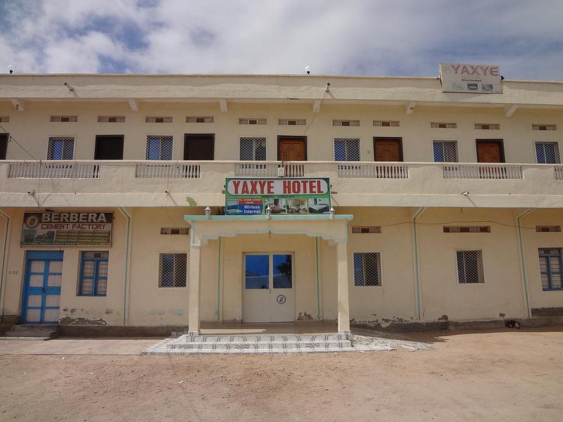 Vídeos do mercado de animais em Hargeisa, Somalilândia 23