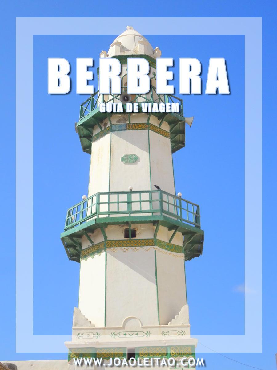 VISITAR BERBERA