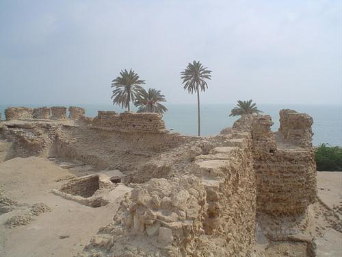 Fotografias da Ilha de Qeshm, Golfo Pérsico, Irão 2