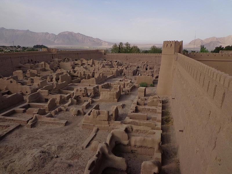 Visitar o Irão, Roteiro de 15 dias 1