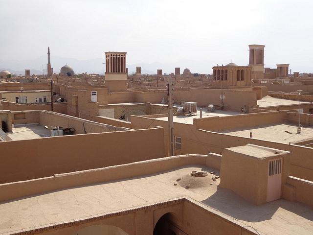 7 locais a não perder no Irão 2