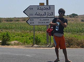 Bruno Barbosa - Rubrica: Quem viaja