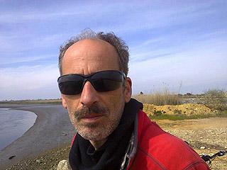 Sergio Bastos Entrevista