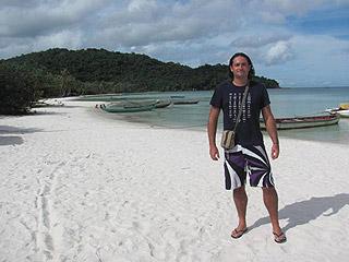 Hugo Martins Entrevista Viagens