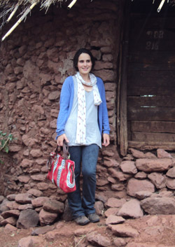 Ines Monteiro - Rubrica: Quem viaja