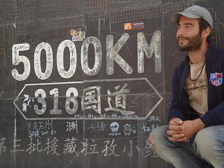 Joao Leitao - Rubrica: Quem viaja