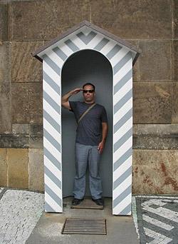 Luis Seco Entrevista Viagens