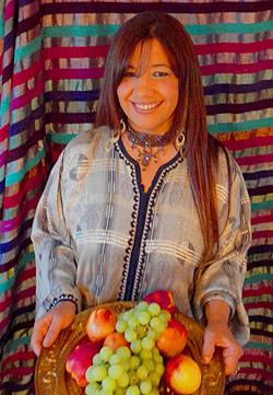Marina Mourao Entrevista