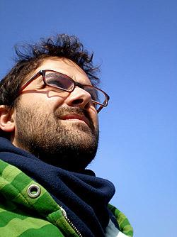 Pedro Ribeiro Entrevista