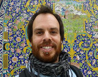 Rafael Polonia Entrevista