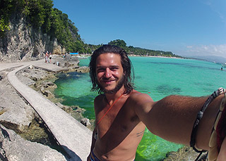 Vasco Castanheira - Rubrica: Quem viaja
