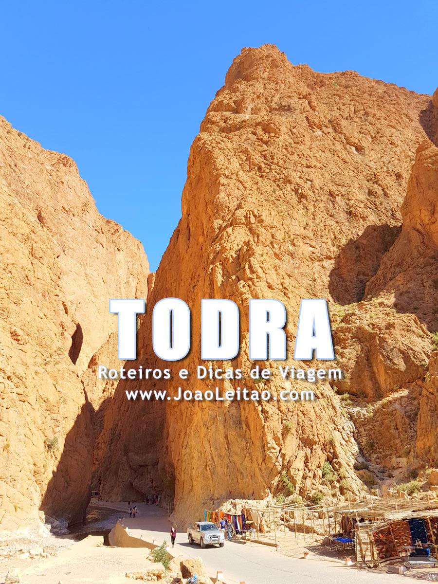 Gorges du Todra