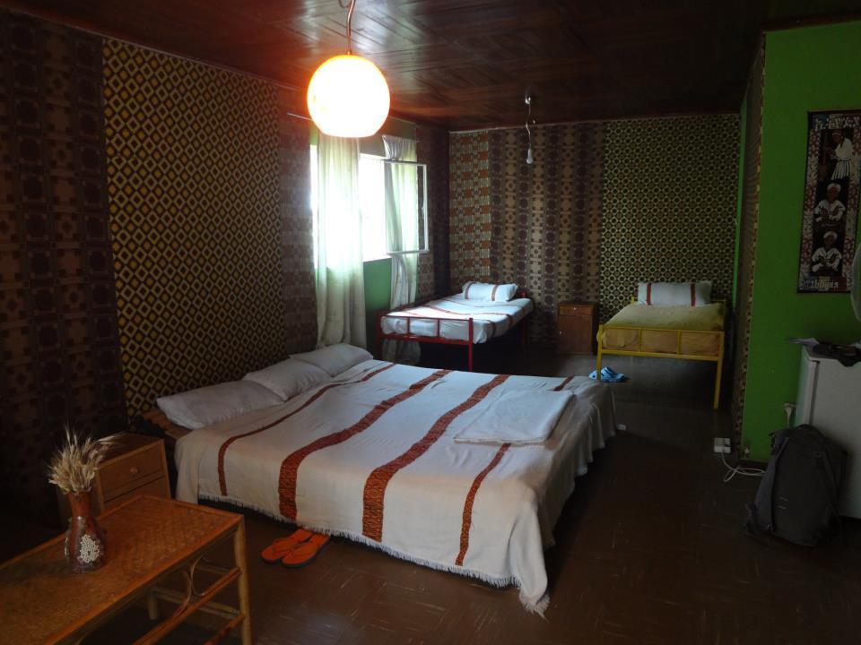 Hotel Mr. Martins Cozy Place em Addis Ababa