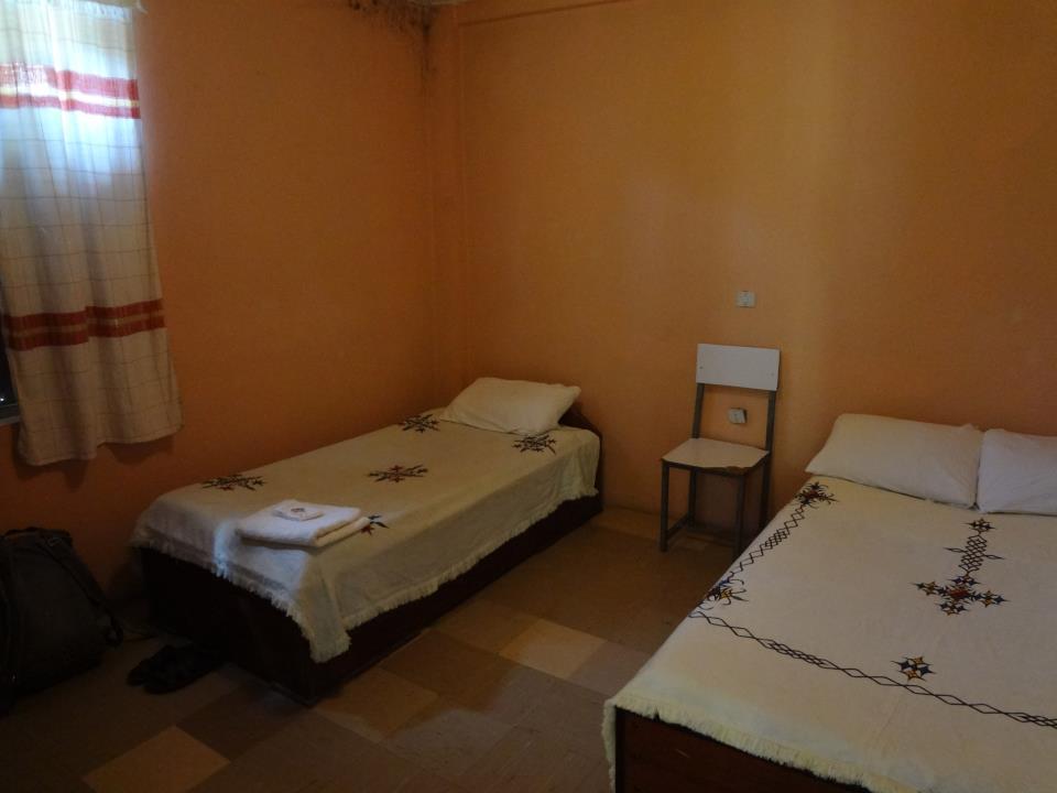 Blue Lal Hotel em Lalibela
