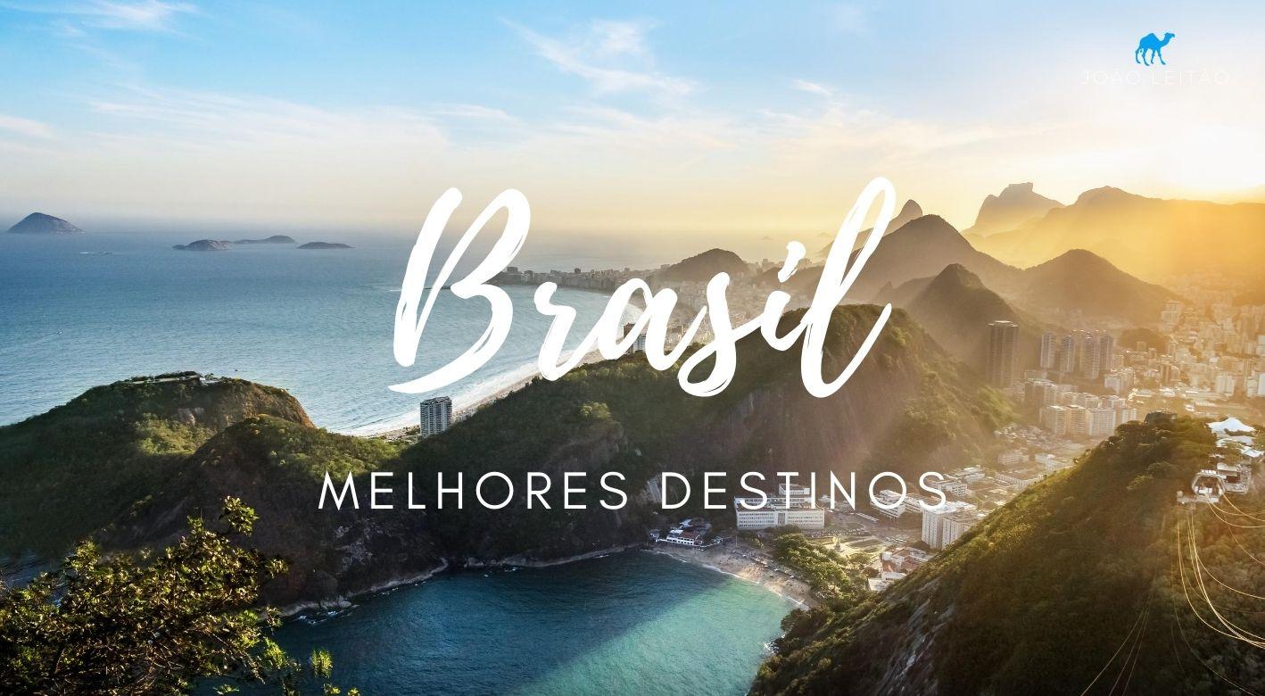 O que fazer no Brasil