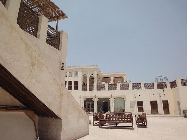 Sociedade de Belas Artes dos Emirados Sharjah, EAU 61