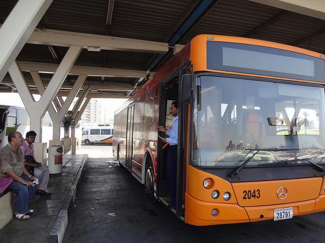 Autocarro Sharjah até Ras Al Khaimah, Emirados Árabes Unidos 57