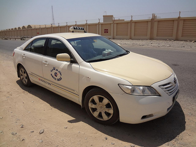 Táxi Ras Al Khaimah EAU até fronteira com Ras Musandam, Omã 1