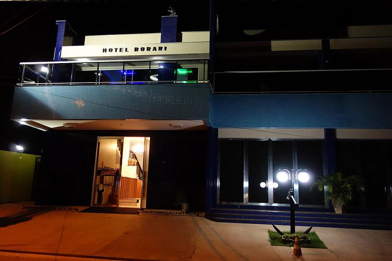 Hotel Borari, Alter do Chão Pará Brasil 8