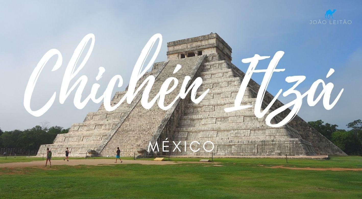 O que fazer em Chichén Itzá