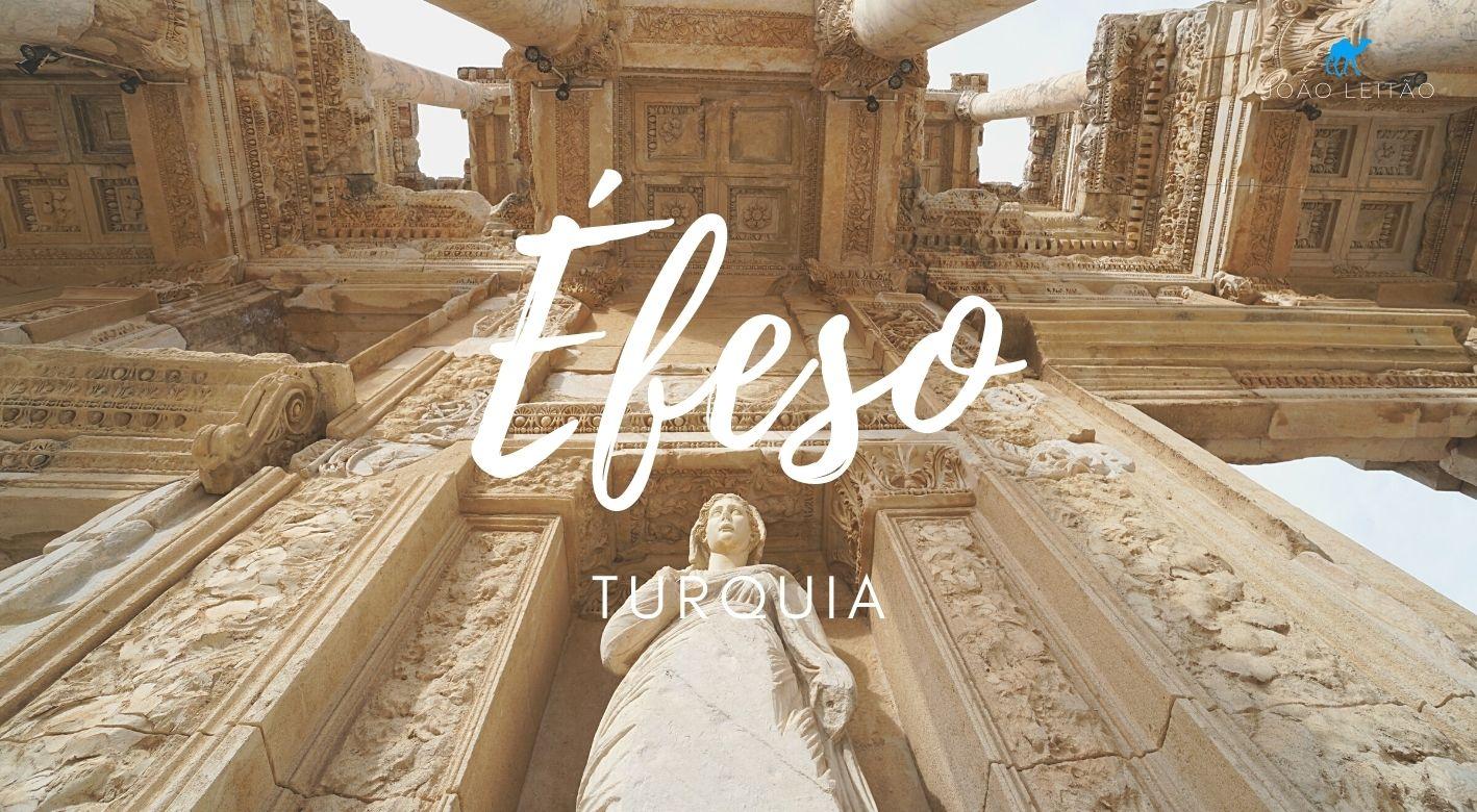 O que fazer em Éfeso
