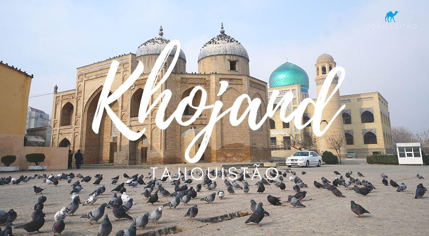 O que fazer em Khojand