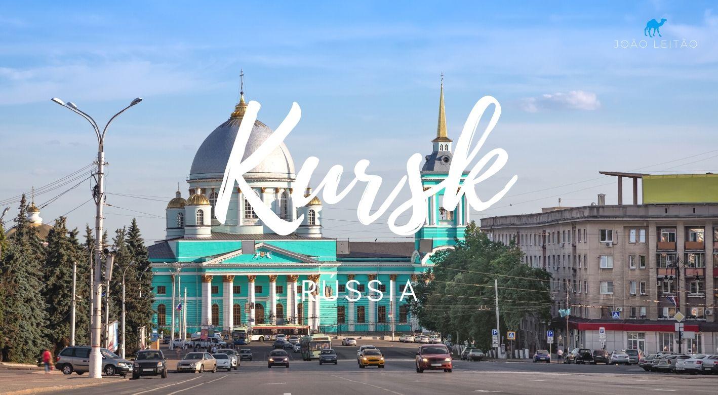 O que fazer em Kursk