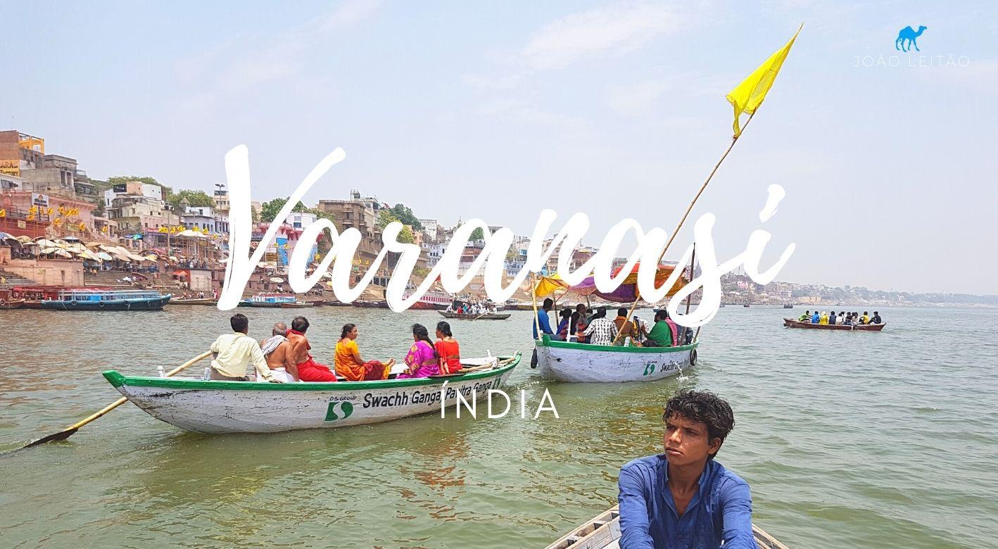 O que fazer em Varanasi