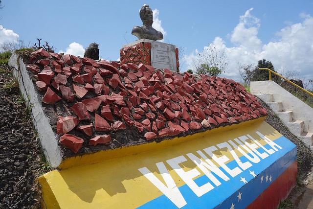 Como atravessar a fronteira Brasil Venezuela 2