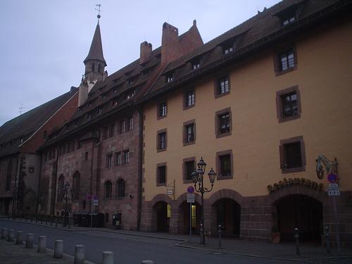 Fotografias de Nuremberga Alemanha 2