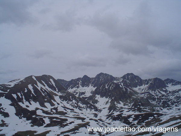 Fotografias de Andorra, Pas de la Casa, Encamp e Andorra la Vella 1