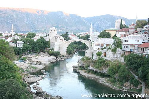 Fotografias de Mostar, Bósnia e Herzegovina 4