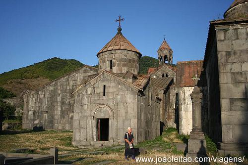 Fotografias Mosteiro Haghpat UNESCO Haghpatavank Arménia 3