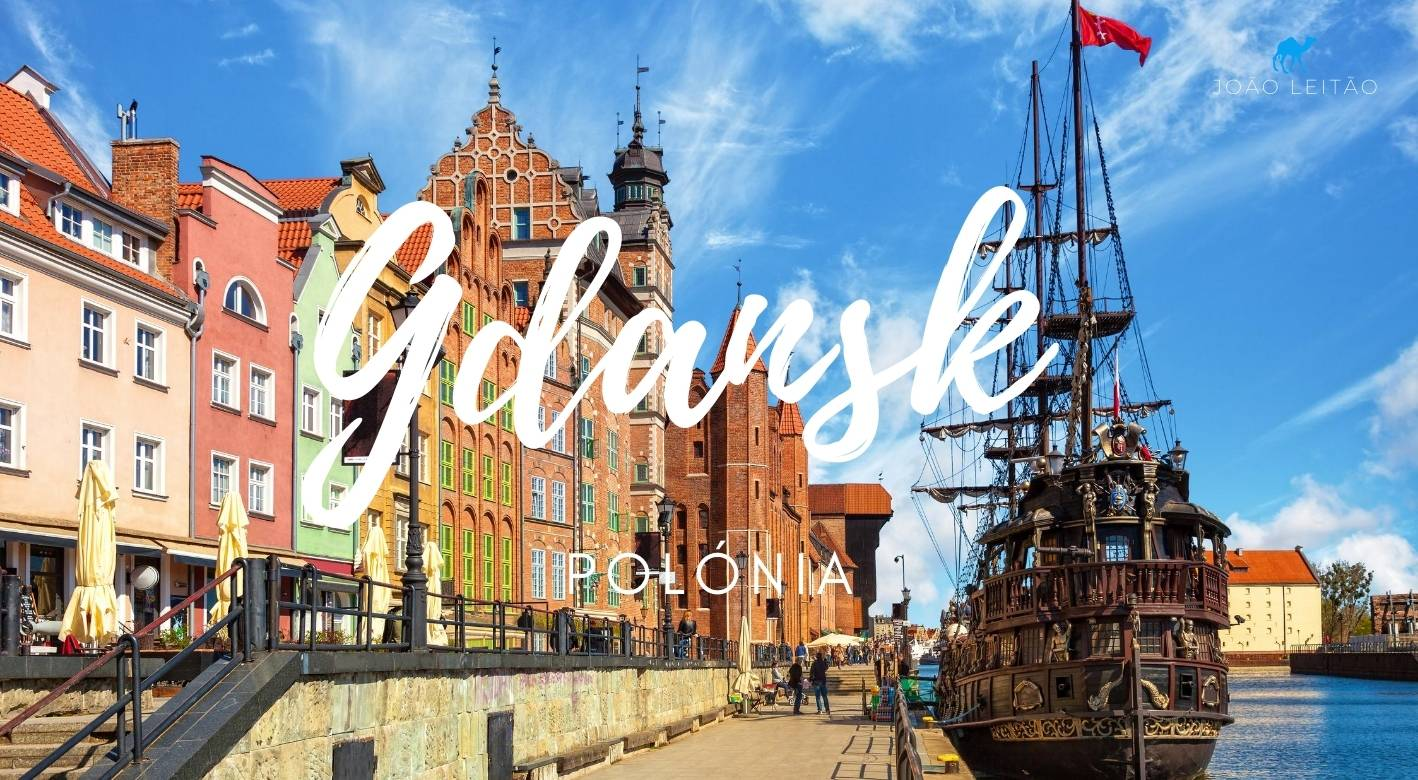 O que fazer em Gdansk