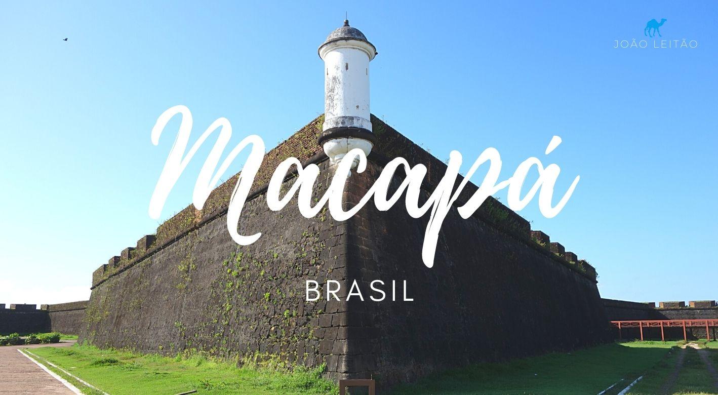 O que fazer em Macapá