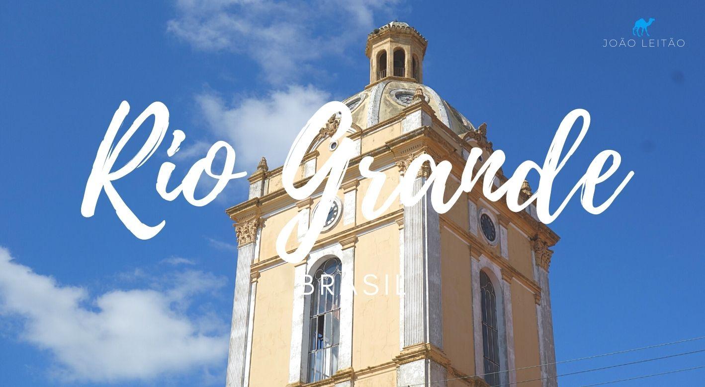O que fazer em Rio Grande