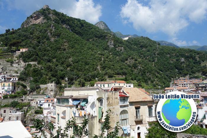 Visitar Amalfi Itália