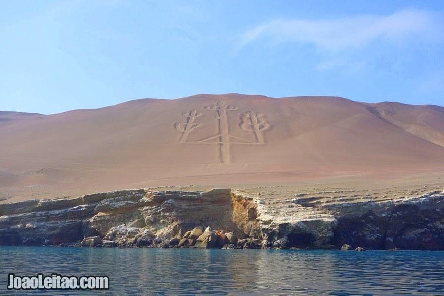 Candelabro Peru