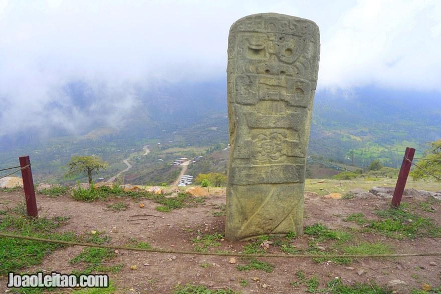 Kuntur Wasi Peru