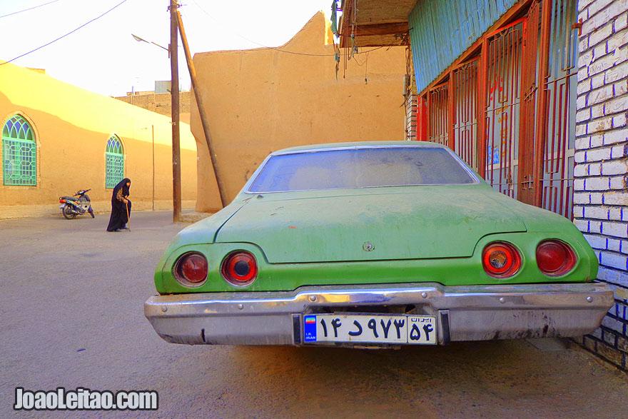 79 Razões para visitar no Irão - Viagem