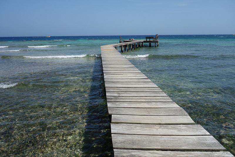Ilha de Útila - Viajar nas Honduras