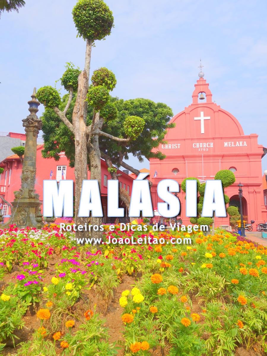 Visitar Malásia – Roteiros e Dicas de Viagem