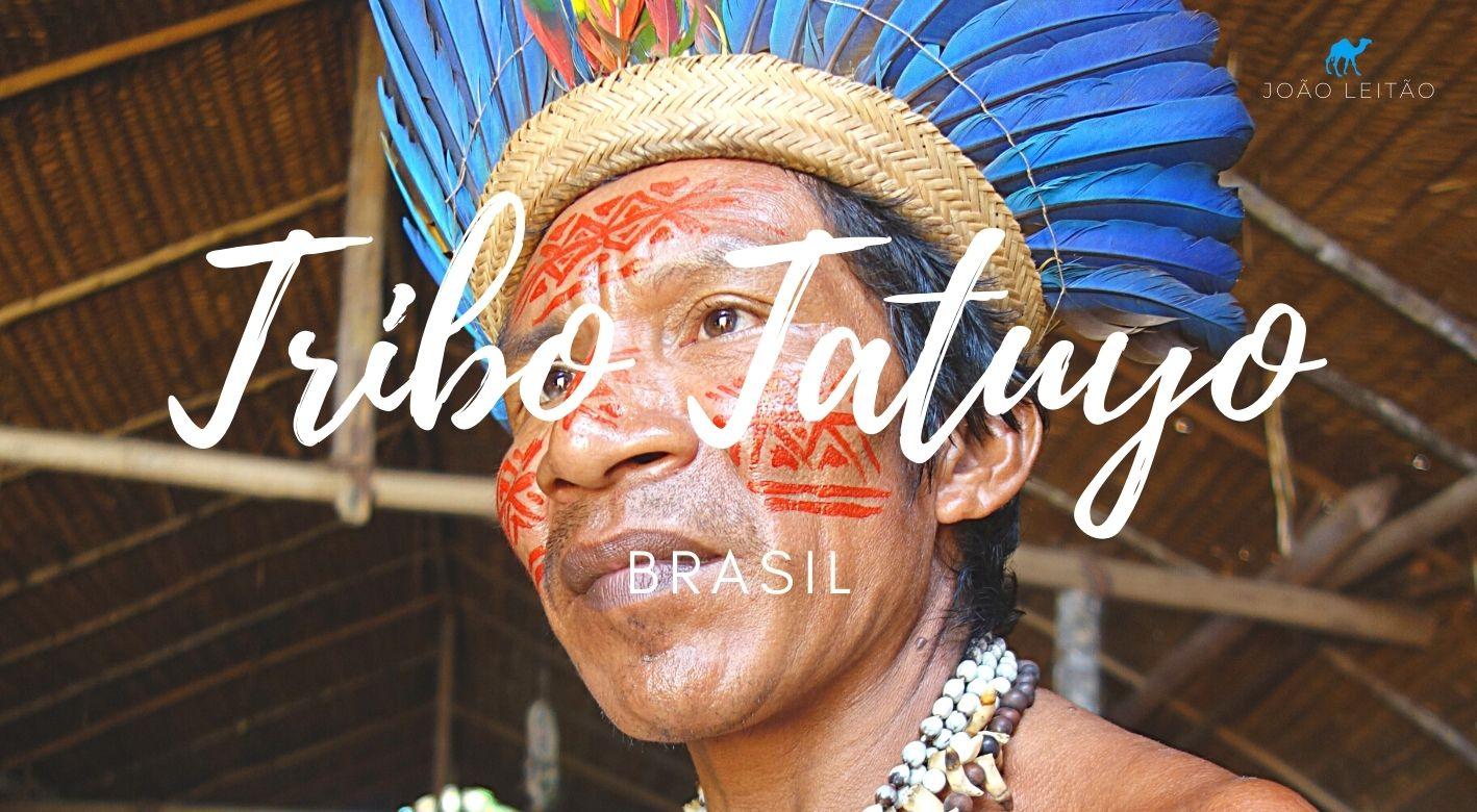 Tribo Tatuyo do Brasil