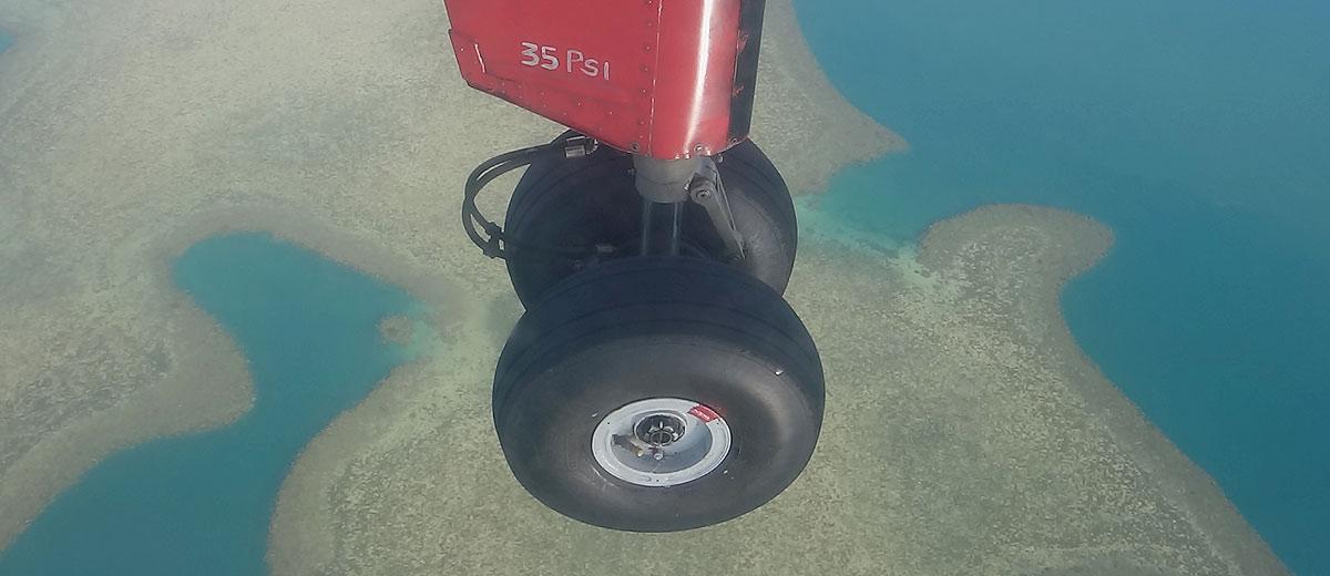 Aviao Suva Levuka Fiji